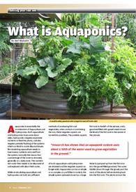Backyard Aquaponics Pdf